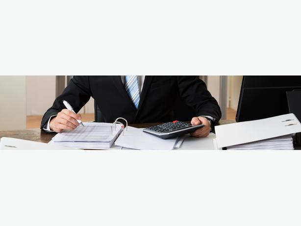 Legal Action by CRA Collections Officers