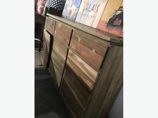 Reclaimed Tea Buffet ON CLEARANCE SALE!!!!!