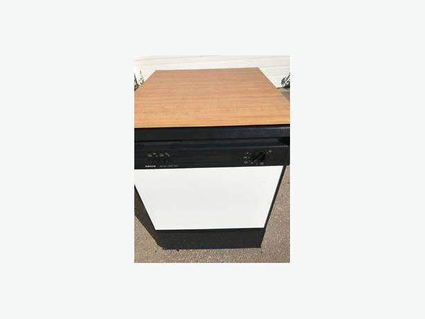 Admiral Portable Dishwasher