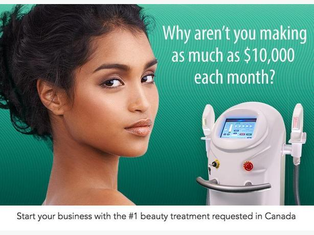 Profitable Cosmetic Laser Biz - Training & Cert