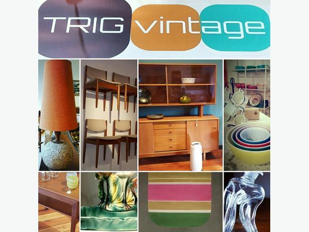 Local vintage furniture and home decor store looking for p for Local home decor stores