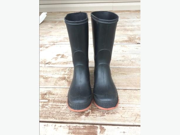 Rubber boots - Size 1