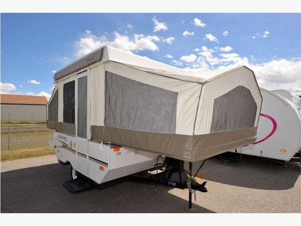 2011 Forest River ROCKWOOD FREEDOM 1640 LTD