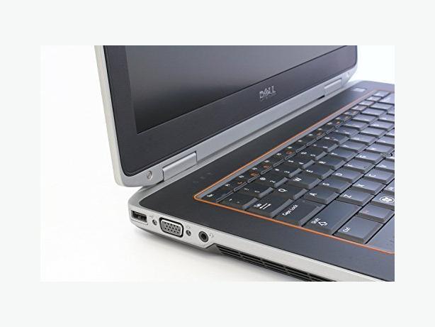 """Refurb Dell Latitude E6430 14.0"""" widescreen Notebook with SSD drive"""