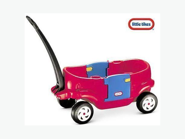 Wagon ~ Little Tikes