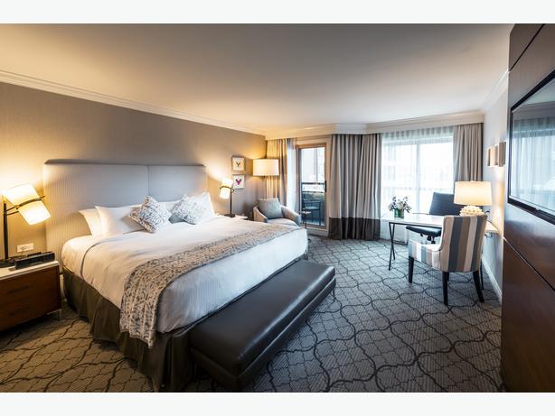Hotel Room Attendant Victoria City