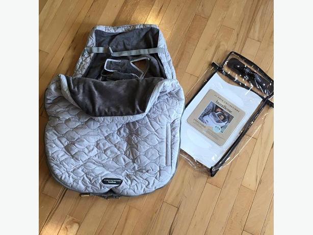 JJ Cole Urban Bundleme Soft Grey