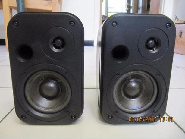 Classic LEGACY Speakers (LS 3070)
