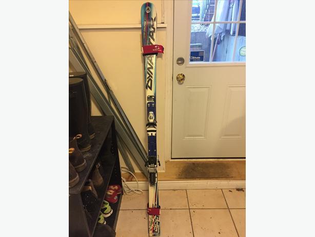 164 CM Dynastar Junior GS Skis