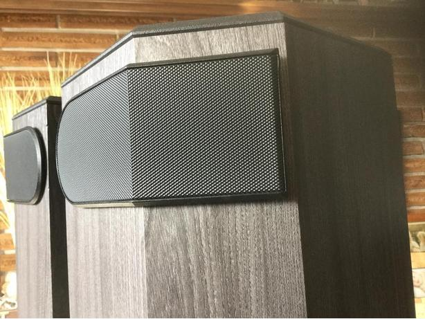 bose 501. bose 501 series v speakers