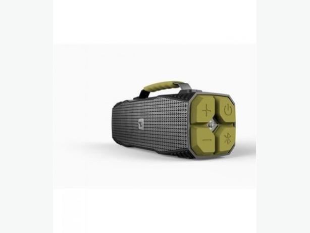 Dreamwave Survivor portable Bluetooth speaker, virtually new