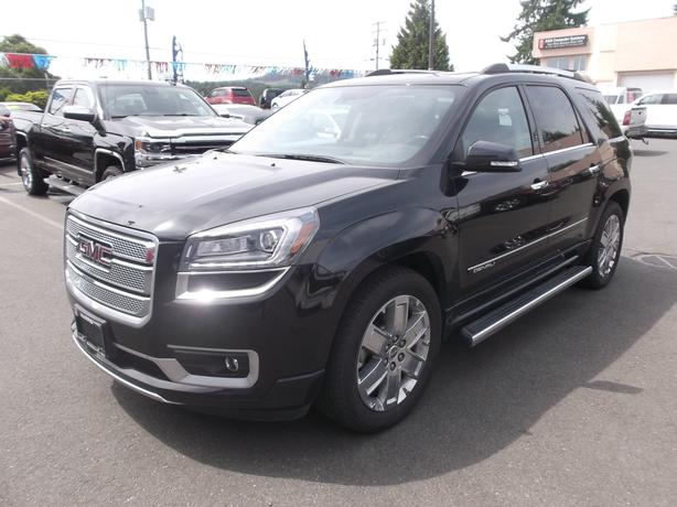 2015 GMC ACADIA AWD DENALI FOR SALE