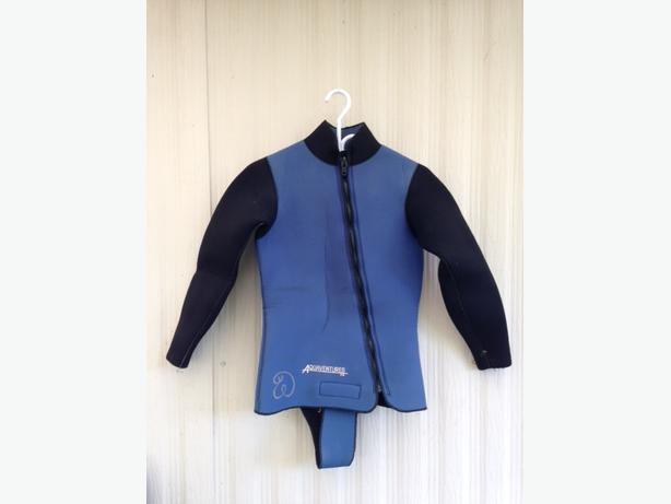 Diving Vest As New