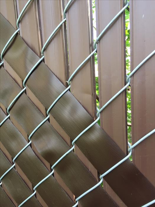 Plastic Fence Weave North Regina Regina