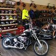 Motorcycle Mechanic wanted