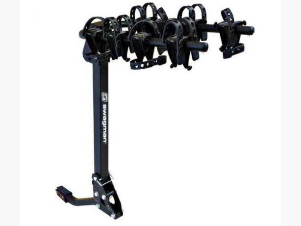 Swagman Trailhead 4 hitch car rack