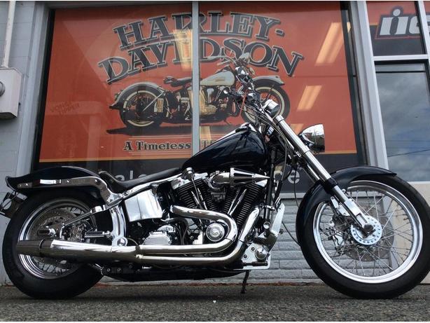 Harley Davidson Softail Custom 1995