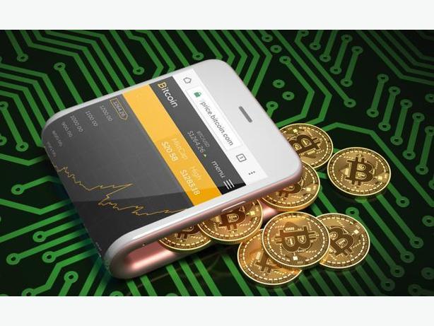 Do you want Bitcoins?