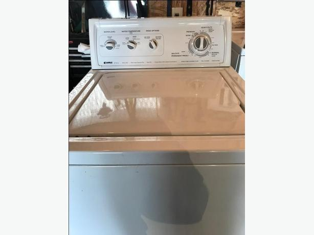 Heavy Duty Portable Washer : Kenmore series compact washer wide east regina