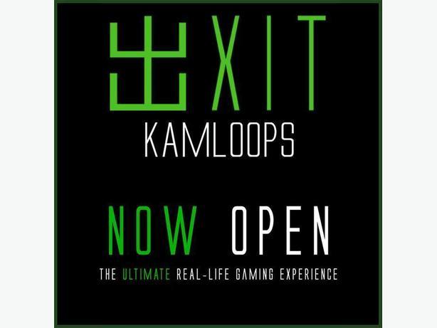 Escape Room in Kamloops Group Discounts