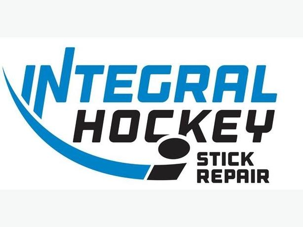 Hockey Stick Repair Business For Sale  - Price Reduced
