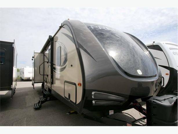 2017 KEYSTONE RV PREMIER TT 30RIPR