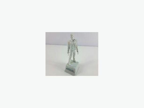 Johnny Gat Memorial Statue Saints Row Iv Xbox 360 North Regina Regina