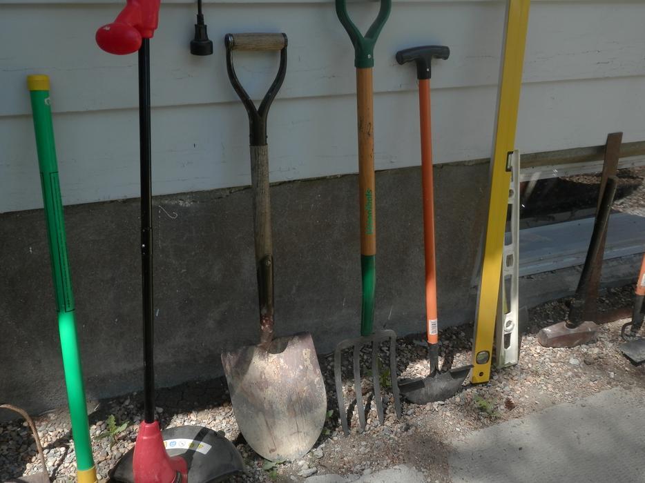 Garden and hand tools south regina regina for Gardening tools vancouver