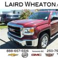 2015 GMC Sierra 1500 Gas 4x4, Auto. Locking Dif, Tow Package