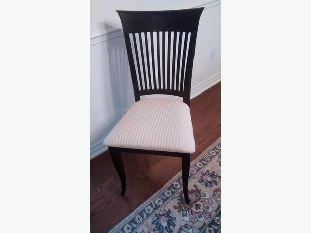 Elegant Dining Chairs