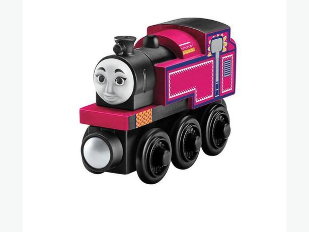 Thomas & Friends Wooden The Great Race Trains for Sale!