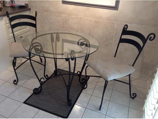 Bistro / Dining Table Set