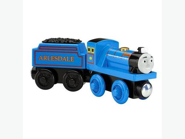 Thomas & Friends Wooden Legend of the Lost Treasure Trains for Sale!
