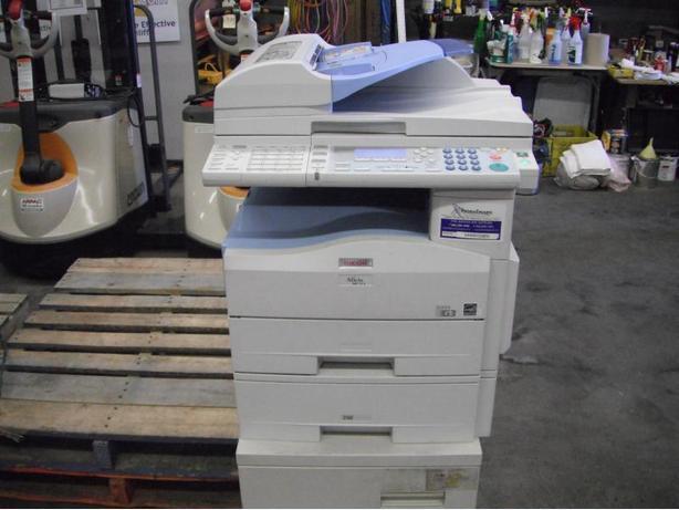 Ricoh Aficio MP 171 Photocopier