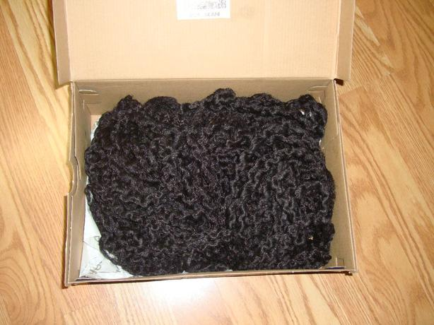 Brand New Box of Soft Braid Synthetic Fiber Hair Extension - $20 all