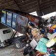 Garbage and Junk Removal Services