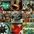 RETRO DESIGN & ANTIQUES FAIR - Sunday Only - OCT 22 - 10am-3pm