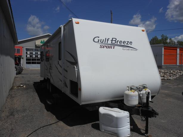 2011 Gulf Stream Gulf Breeze Sport 28RLF Travel Trailer