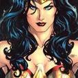 5 Wonder Woman graphic novels +BONUS