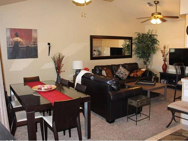 Weekly/Monthly Rates Luxury 2 Bdrm Vacation Rental in Sunny Arizona!