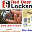 24 Hour Emergency Locksmith Red Deer