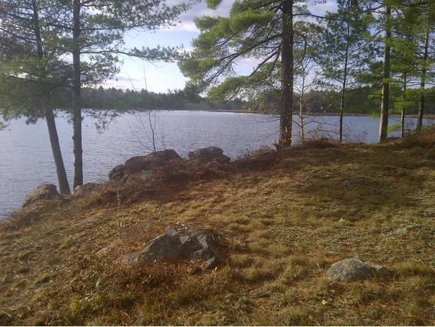 Lot for Sale on Rory's Bay, Bonnechere River