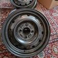 14 inch rims brand new