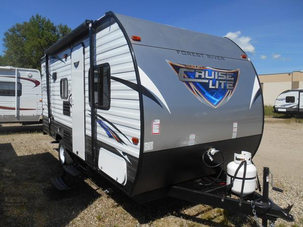 2018 Salem Cruise Lite 175BH Bunk Model