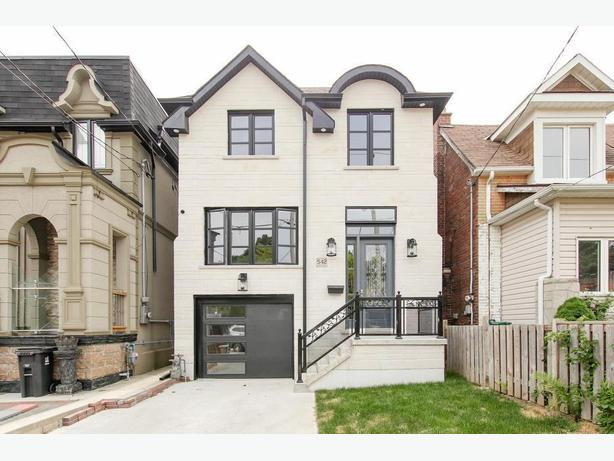 Executive Home for Lease $5750 /mo excl utils
