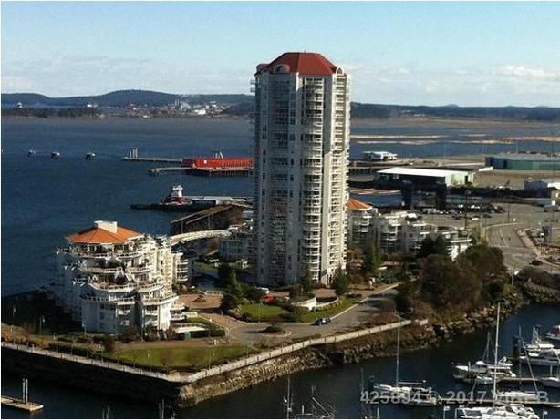 #602 - 150 Promenade   Waterfront Cameron Island Condo
