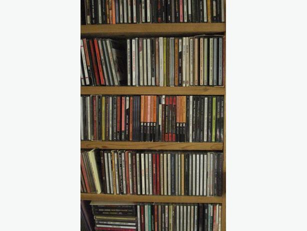 Lot of CD's for sale