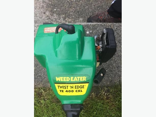 Lawnmowers snowblowers in victoria bc mobile for Gardening tools victoria bc
