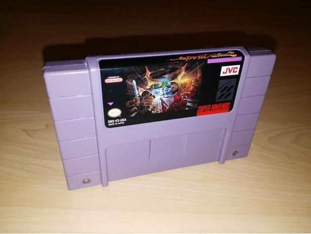 Dungeon Master For The Super Nintendo