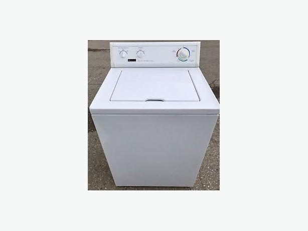 Westinghouse Heavy Duty Washer